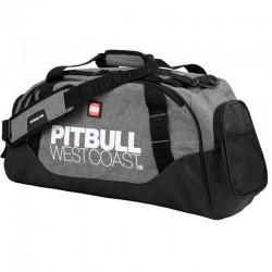 PIT BULL torba TNT SPORTS bag grey