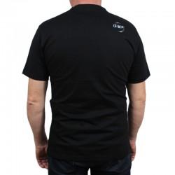 GANJA MAFIA koszulka CHROME GMF czarny