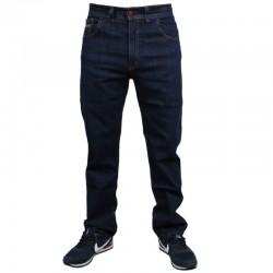 ELADE spodnie CLASSIC jeans 21 dark blue