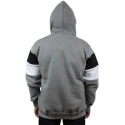 DIIL bluza DASH HEMP GRU grey