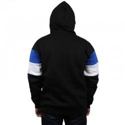 DIIL bluza DASH HEMP GRU black
