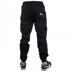 ELADE jogger ELADE CO. Jeans guma black