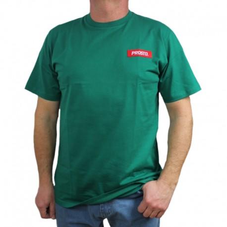 PROSTO koszulka JACKART green