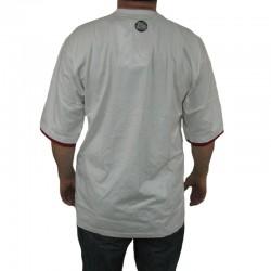 RYDEL Polska koszulka POLONIA biała