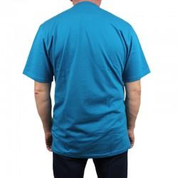 PROSTO koszulka HAMA blue