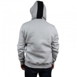 PROSTO bluza STRIPEZ Hoodie gray