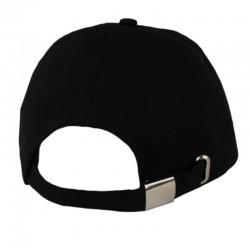 PROSTO czapka TWO snapback 6panel black
