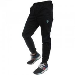 GRUBE LOLO jogger DYMEK APL chino black