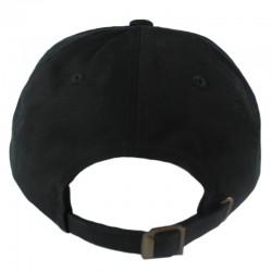 BOR czapka BORCREW W21 6 panel czarny