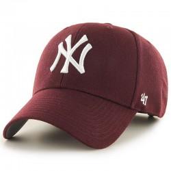 47 Brand czapka NY B-MVP17WBV-KMA rzep
