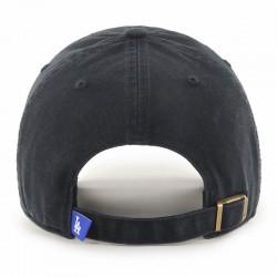 47 Brand czapka LA Los Angeles Dodgers B-RGW12GWS-BKJ