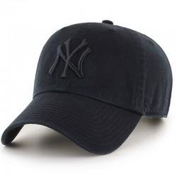 47 Brand czapka NY New York Clean ARI black GWSNL-BKF