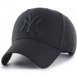 47 Brand czapka NY New York YANKES MVP ARI navy WBP-BKB