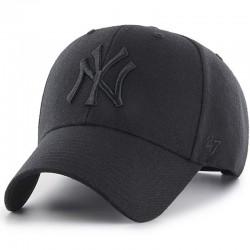 47 Brand czapka NY New York YANKES MVP navy WBP-BKB