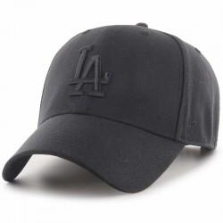 47 Brand czapka LA Los Angeles Dodgers B-MVPSP12WBP-BKE