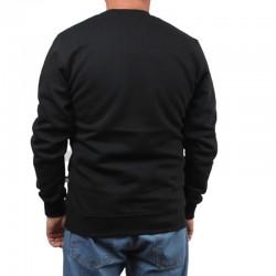 PATRIOTIC bluza GODZINA W black