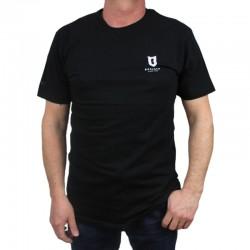 BOR koszulka BASIC W21 czarny