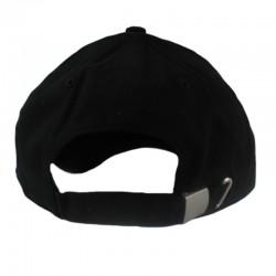 P56 DUDEK czapka BASEBALL UNI black