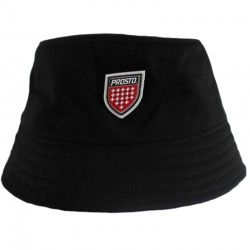 PROSTO kapelusz BUCKET hat HOYLE black