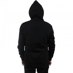 CHADA bluza X WGW PROCEDER kaptur czarny