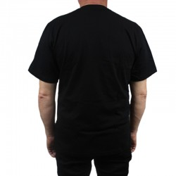 CHADA koszulka FERMENT X czarny