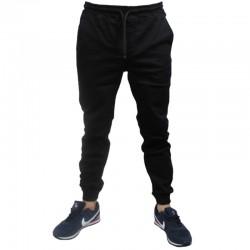 CHADA jogger PROCEDER jeans black