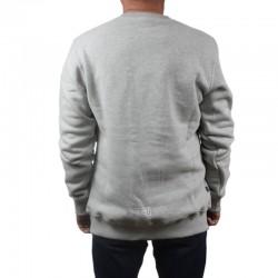 DIIL bluza LAUR HEMP GRU klasyk grey