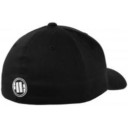 PIT BULL czapka FULL CAP BOXING black