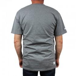 BOR koszulka BASIC W21 szary