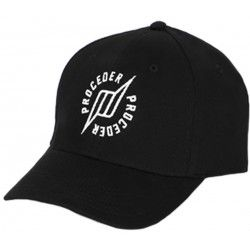 CHADA czapka BARBED WIRE baseball snapback