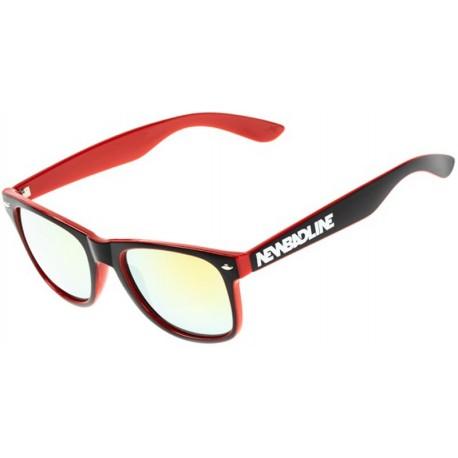 NEW BAD LINE okulary INSIDE 3