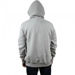 DIIL bluza PATTERN HEMP GRU grey