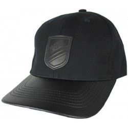 P56 DUDEK czapka HERB baseball uni black