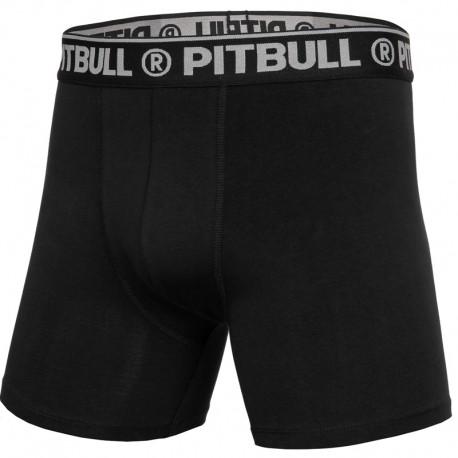 PIT BULL bokserki PITBULL black