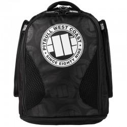 PIT BULL plecak ESCALA torba trening Backpack black