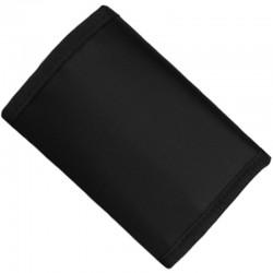 PATRIOTIC portfel FUTURA APP Rzep czarny