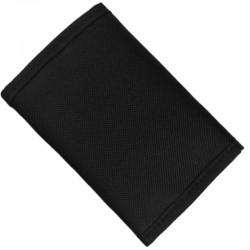 PATRIOTIC portfel CLS T&L Rzep czarny