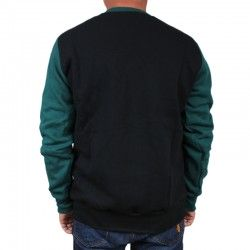 PATRIOTIC bluza CLS TRIO NEW klasyk zielony