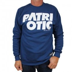 PATRIOTIC bluza CLS klasyk navy