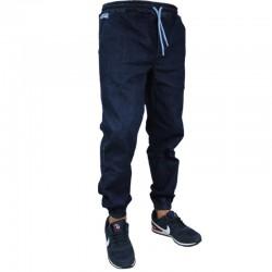 ELADE jogger ELADE CO. Jeans guma dark