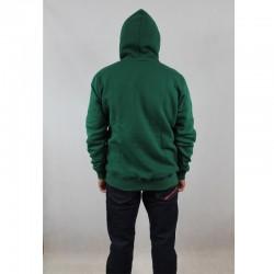 PROSTO bluza FUTURE hoodie green