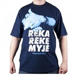CS RPK koszulka RĘKA ręke MYJE