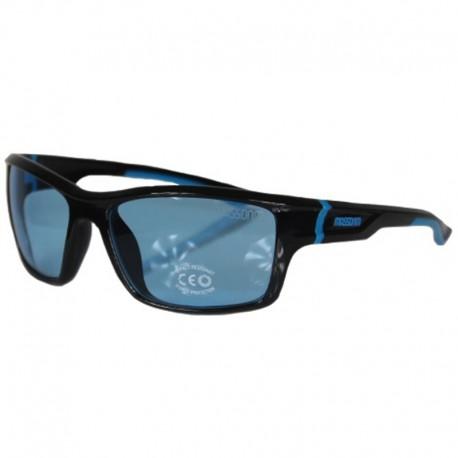 MASS okulary RINGO black / blue shine 4