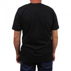 PATRIOTIC koszulka HUSARZ czarny