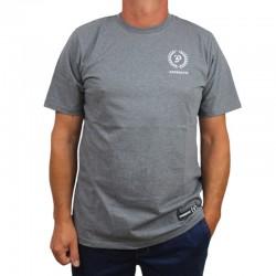 PATRIOTIC koszulka LAUR MINI melanż
