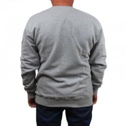 PATRIOTIC bluza SHADE melanż