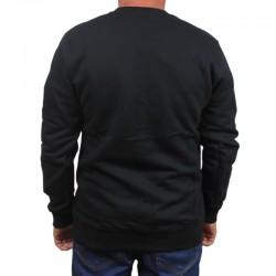 PATRIOTIC bluza GLITCH czarny
