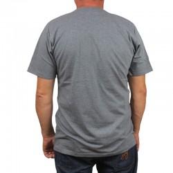PATRIOTIC koszulka TAG MINI melanż