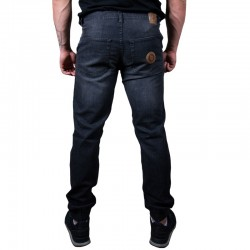 CS RPK Jogger Spodnie jeans czarne