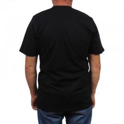 PATRIOTIC koszulka CLS MINI czarny